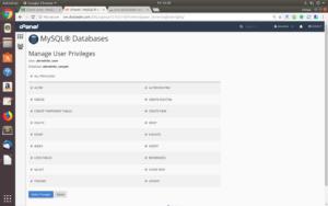 java web application