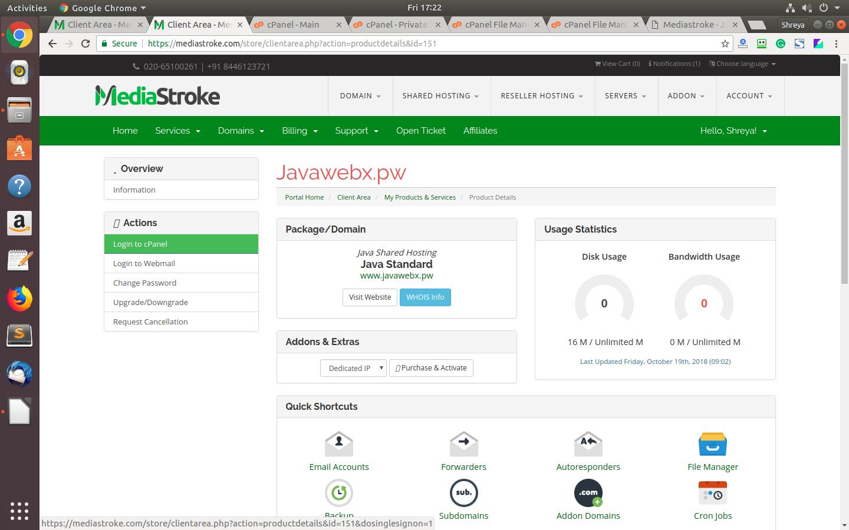 Хостинг серверов pw хостинг или бесплатный сайт